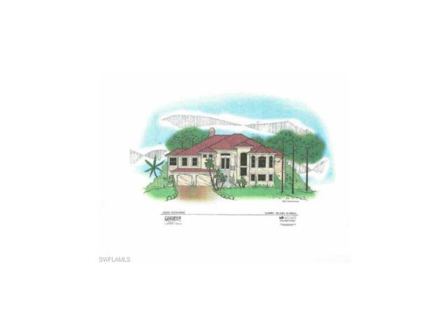 0 Dinkins Lake Rd, Sanibel, FL 33957 (MLS #217024472) :: The New Home Spot, Inc.