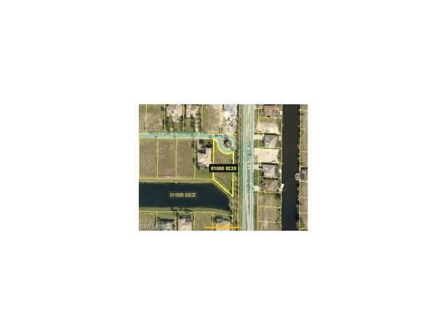 916 W Cape Estates Cir, Cape Coral, FL 33993 (MLS #217024520) :: The New Home Spot, Inc.