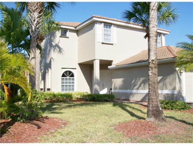 2569 Deerfield Lake Ct, Cape Coral, FL 33909 (MLS #217024575) :: The New Home Spot, Inc.