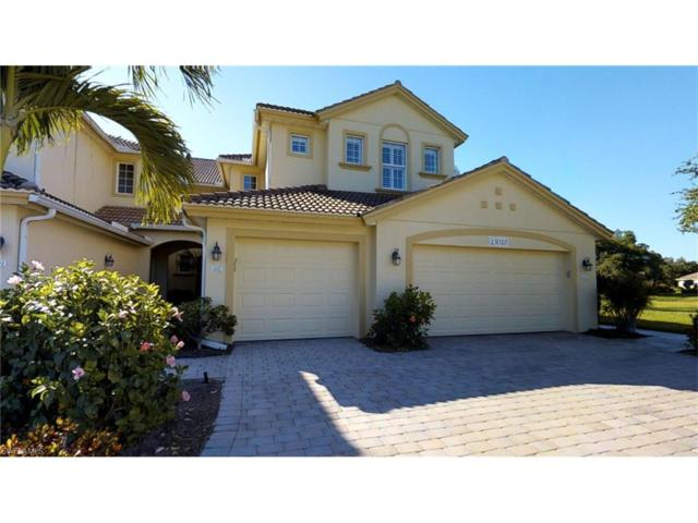 13010 Pebblebrook Point Cir #202, Fort Myers, FL 33905 (MLS #217024579) :: The New Home Spot, Inc.