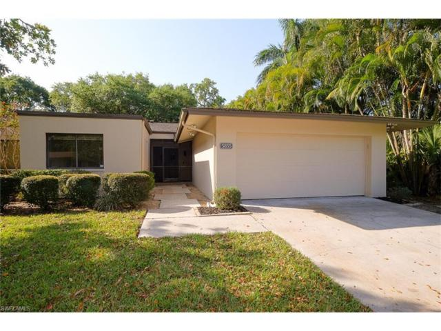 5855 Wyldewood Lakes Ct, Fort Myers, FL 33919 (MLS #217024653) :: The New Home Spot, Inc.