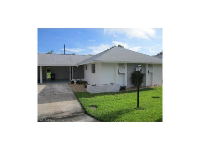 315 Maycrest Rd, Lehigh Acres, FL 33936 (MLS #217024718) :: The New Home Spot, Inc.