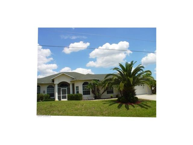 671 Mirror Lakes Ct, Lehigh Acres, FL 33974 (#217024724) :: Homes and Land Brokers, Inc