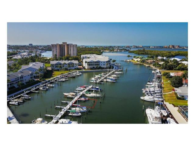 18056 San Carlos Blvd #166, Fort Myers Beach, FL 33931 (MLS #217024834) :: The New Home Spot, Inc.