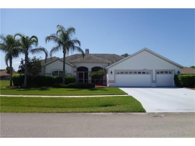 4563 Diploma Ct, Lehigh Acres, FL 33971 (MLS #217024851) :: The New Home Spot, Inc.