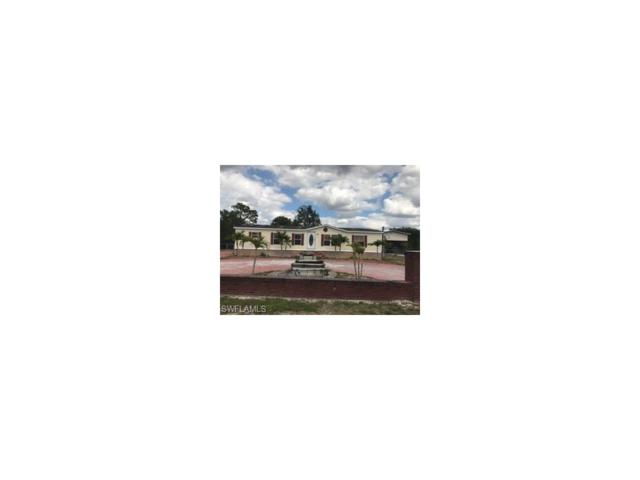 15860 Kaloacoochee St, Felda, FL 33930 (MLS #217024914) :: The New Home Spot, Inc.