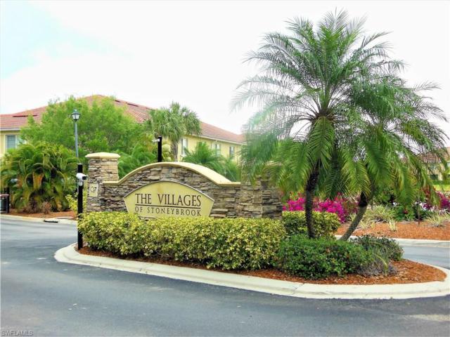 9470 Ivy Brook Run #802, Fort Myers, FL 33913 (MLS #217025208) :: The New Home Spot, Inc.