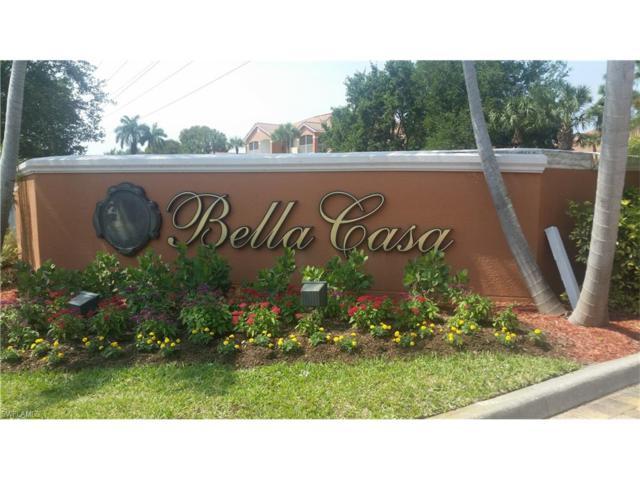 13180 Bella Casa Cir #276, Fort Myers, FL 33966 (MLS #217025271) :: The New Home Spot, Inc.