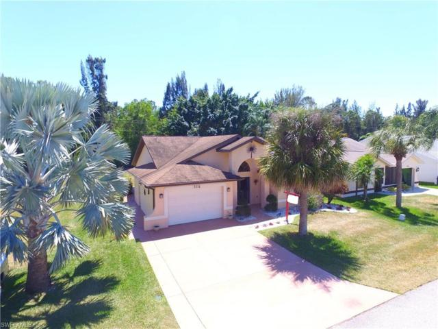3314 Sabal Springs Blvd, North Fort Myers, FL 33917 (MLS #217025284) :: The New Home Spot, Inc.