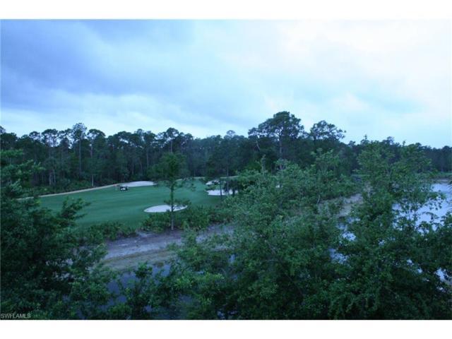 8680 Cedar Hammock Cir #144, Naples, FL 34112 (MLS #217025325) :: The New Home Spot, Inc.