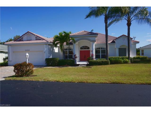 24520 Dolphin Cove Dr, Punta Gorda, FL 33955 (MLS #217025423) :: The New Home Spot, Inc.