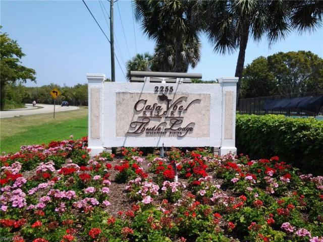 2255 West Gulf Dr Unit 215, Sanibel, FL 33957 (MLS #217025453) :: Clausen Properties, Inc.