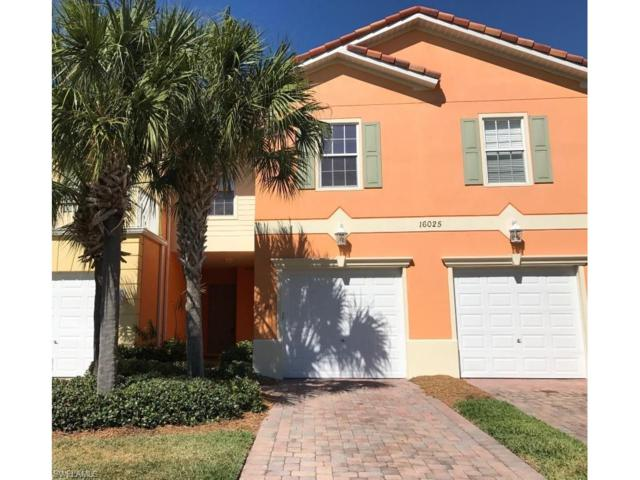 16025 Via Solera Cir #103, Fort Myers, FL 33908 (MLS #217025455) :: The New Home Spot, Inc.
