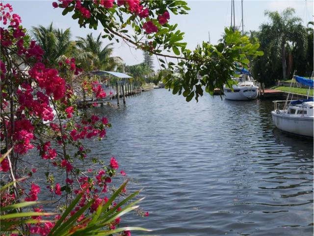 4805 Sorrento Ct #11, Cape Coral, FL 33904 (MLS #217025502) :: The New Home Spot, Inc.