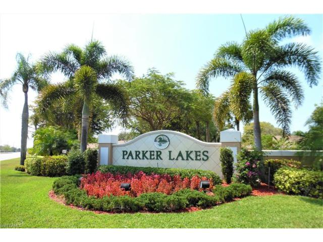 15050 Bridgeway Ln #703, Fort Myers, FL 33919 (MLS #217025520) :: The New Home Spot, Inc.