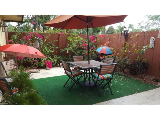 1564 Park Meadows Dr #1, Fort Myers, FL 33907 (MLS #217025551) :: The New Home Spot, Inc.