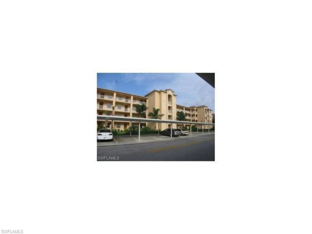 8450 Kingbird Loop #444, Estero, FL 33967 (#217025555) :: Homes and Land Brokers, Inc