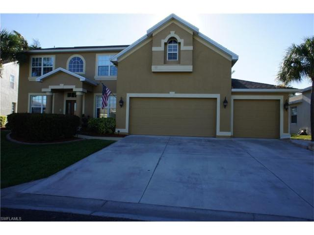 16932 Colony Lakes Blvd, Fort Myers, FL 33908 (#217025567) :: Homes and Land Brokers, Inc
