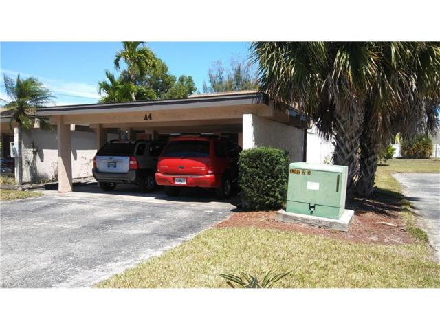 3136 Shorewood Ln A-4, Fort Myers, FL 33907 (MLS #217025568) :: The New Home Spot, Inc.
