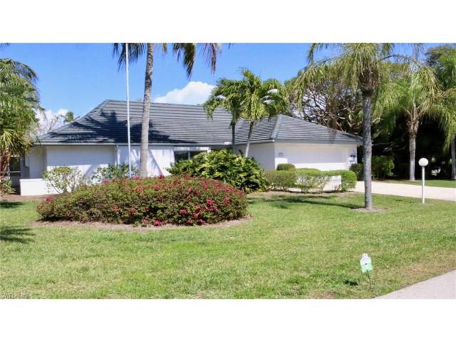 1317 Par View Dr, Sanibel, FL 33957 (MLS #217025583) :: The New Home Spot, Inc.