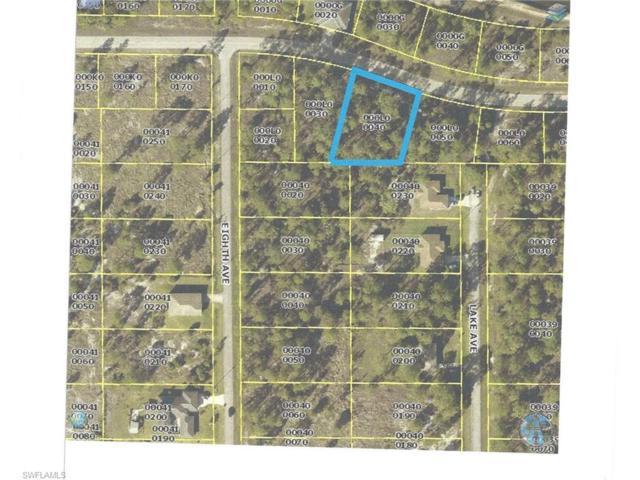 808 E 12th St, Lehigh Acres, FL 33972 (MLS #217025704) :: The New Home Spot, Inc.
