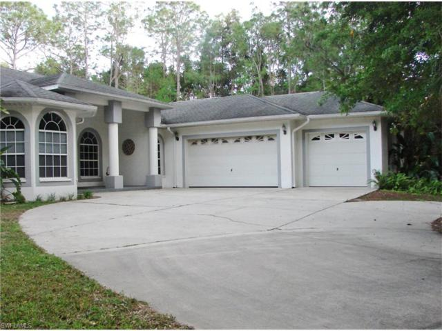 690 Logan Blvd S, Naples, FL 34119 (MLS #217025719) :: The New Home Spot, Inc.