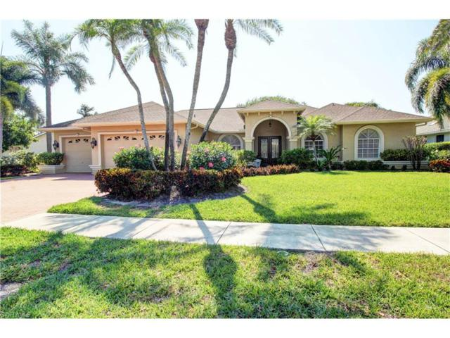 26 Timberland Cir S, Fort Myers, FL 33919 (MLS #217025752) :: The New Home Spot, Inc.