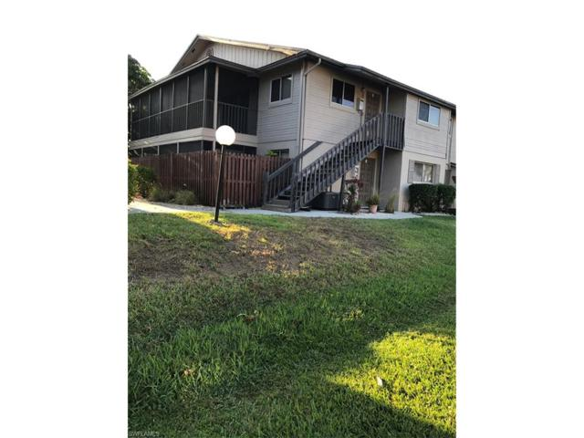 5755 Foxlake Dr G, North Fort Myers, FL 33917 (#217025868) :: Homes and Land Brokers, Inc