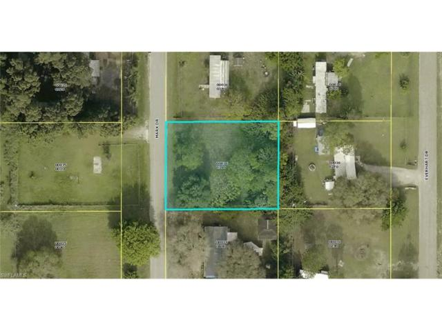 8137 Marx Dr, North Fort Myers, FL 33917 (MLS #217025892) :: The New Home Spot, Inc.
