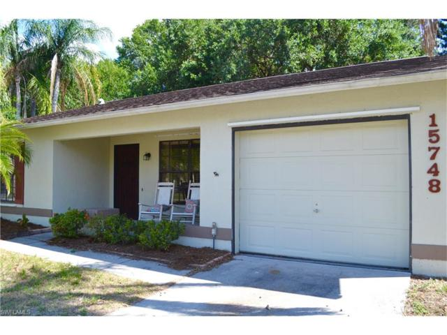 15748 Coral Vine Ln, Fort Myers, FL 33905 (MLS #217025911) :: The New Home Spot, Inc.