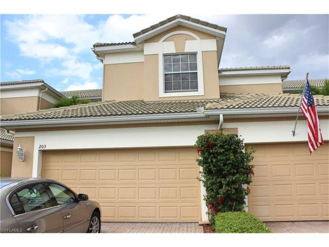 9216 Calle Arragon Ave #203, Fort Myers, FL 33908 (MLS #217025952) :: The New Home Spot, Inc.