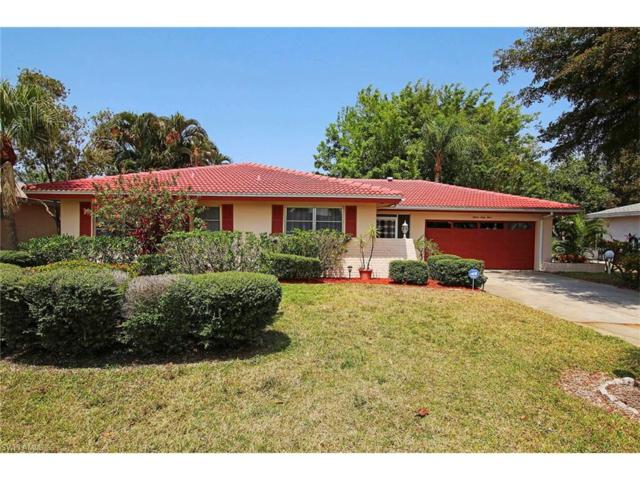 1563 Covington Cir E, Fort Myers, FL 33919 (#217025965) :: Homes and Land Brokers, Inc