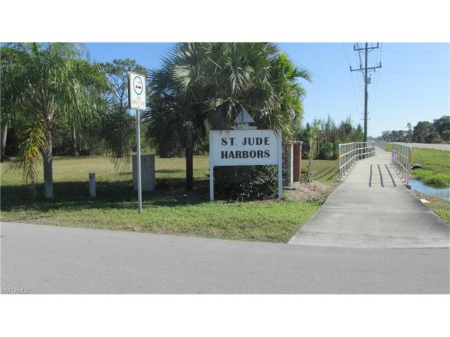3812 Stabile Rd, St. James City, FL 33956 (MLS #217026048) :: The New Home Spot, Inc.