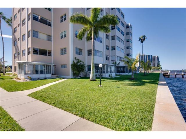 1900 Clifford St #405, Fort Myers, FL 33901 (MLS #217026128) :: The New Home Spot, Inc.