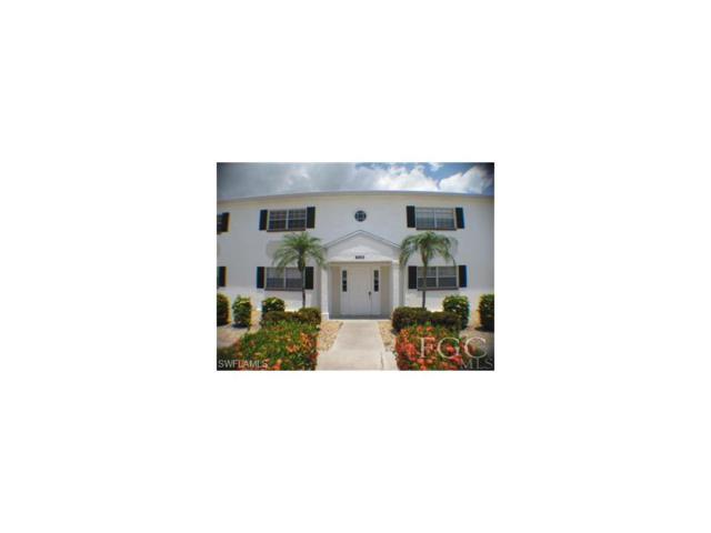7035 Cedarhurst Dr 12D, Fort Myers, FL 33919 (MLS #217026174) :: The New Home Spot, Inc.