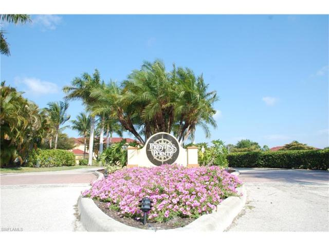 15880 Prentiss Pointe Cir #101, Fort Myers, FL 33908 (MLS #217026190) :: The New Home Spot, Inc.
