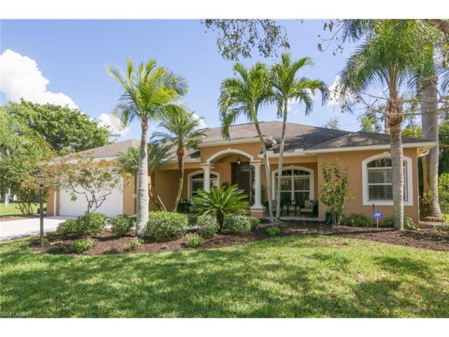 1554 Bamboo Cir, Fort Myers, FL 33901 (MLS #217026200) :: The New Home Spot, Inc.
