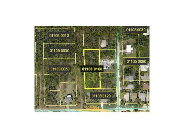 540 East Lake Dr, Sanibel, FL 33957 (MLS #217026263) :: The New Home Spot, Inc.