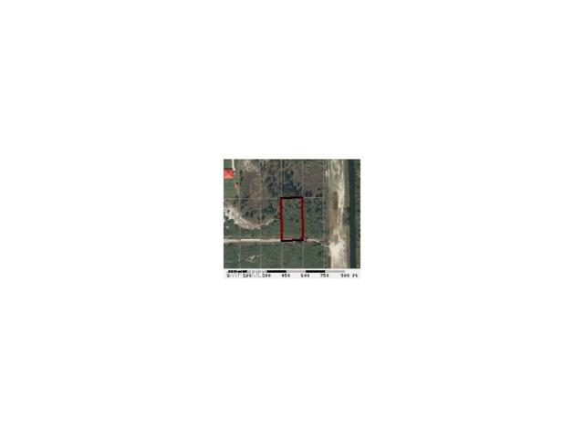 7736 2nd Pl, Labelle, FL 33935 (#217026417) :: Homes and Land Brokers, Inc