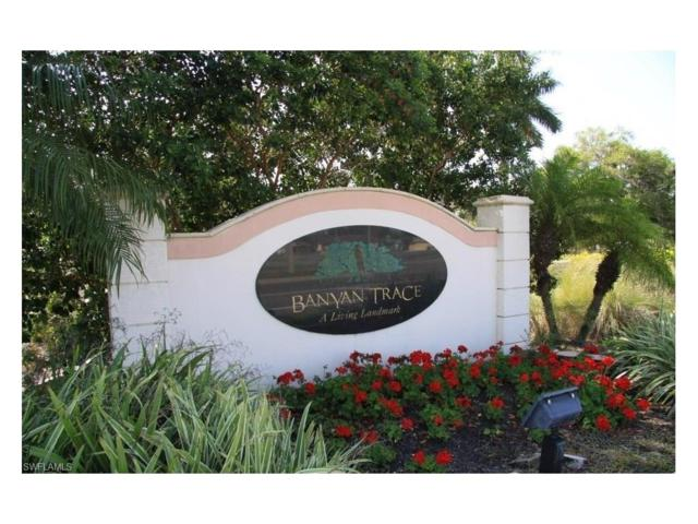 4011 Palm Tree Blvd #202, Cape Coral, FL 33904 (MLS #217026453) :: The New Home Spot, Inc.