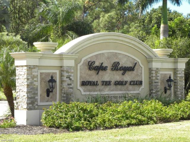 11771 Royal Tee Cir, Cape Coral, FL 33991 (#217026520) :: Homes and Land Brokers, Inc
