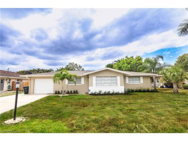 924 Dean Way, Fort Myers, FL 33919 (MLS #217026853) :: The New Home Spot, Inc.