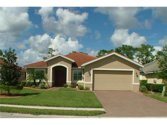3353 Magnolia Landing Ln, North Fort Myers, FL 33917 (#217026954) :: Homes and Land Brokers, Inc