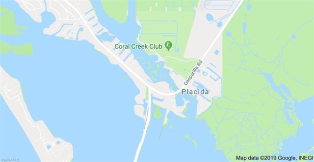 12 Bank Ct, Placida, FL 33946 (MLS #217026960) :: RE/MAX DREAM