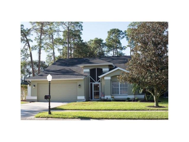 9540 Cypress Dr N, Fort Myers, FL 33967 (#217027035) :: Homes and Land Brokers, Inc