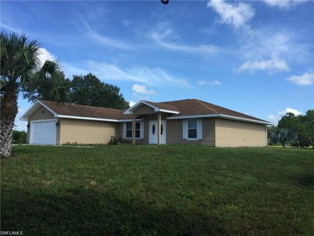 13601 Dancy Ave, Clewiston, FL 33440 (MLS #217027049) :: The New Home Spot, Inc.