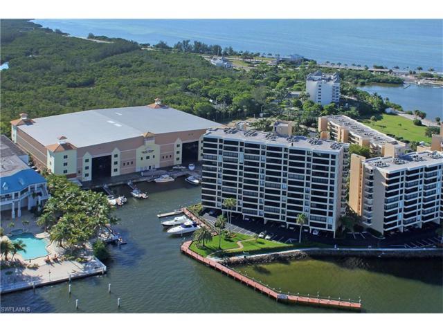 15051 Punta Rassa Rd #378, Fort Myers, FL 33908 (MLS #217027240) :: The New Home Spot, Inc.