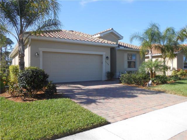 2548 Laurentina Ln, Cape Coral, FL 33909 (MLS #217027317) :: The New Home Spot, Inc.