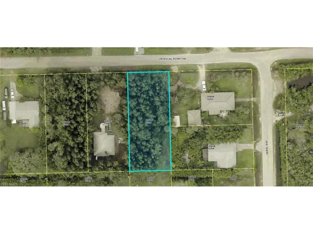 3471 Tropical Point Dr, Other, FL 33956 (#217027348) :: Homes and Land Brokers, Inc