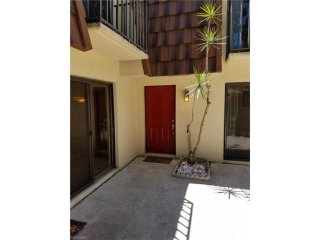 5221 Cedarbend Dr #4, Fort Myers, FL 33919 (MLS #217027371) :: The New Home Spot, Inc.